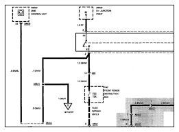 1993 bmw 525i wiring diagram 1993 wiring diagrams
