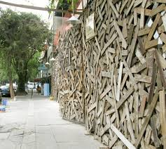 scrap wood wall eye scrap wood walls curbly