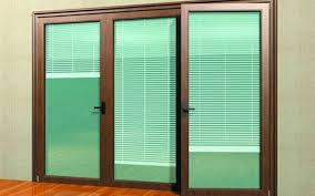 Argos Wooden Venetian Blinds Interior Enchanting Window Coverings For French Doors Ideas Front