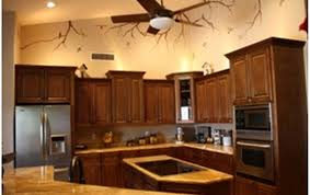 Kitchen Cabinet Refinishing Cost 100 Spray Painting Kitchen Cabinets White Great Painted