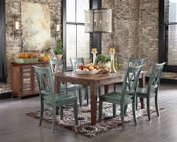 Best Ashley Furniture Images On Pinterest Living Room Ideas - Ashley furniture dining table black