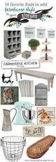 farmhouse kitchen canister sets and farmhouse decor ideas white