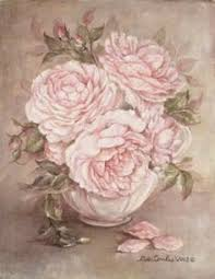 Shabby Chic Paintings by Debi Coules Shabby French Chic Art Pintura Country Deco