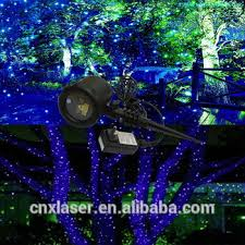 2017 professional suppliers outdoor led tree light show