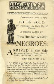 a of slavery in modern america the atlantic on the water living in the atlantic 1450 1800 forced