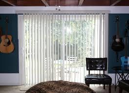 patio doors staggering how to install vertical blinds forio door