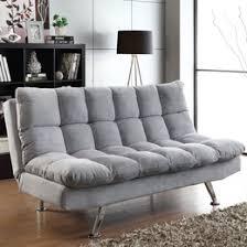 Futons  Sleepers Youll Love Wayfair - Futon living room set