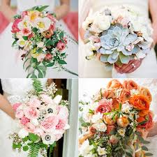 wedding flowers on a budget 40 bright and beautiful wedding bouquets wedding flowers