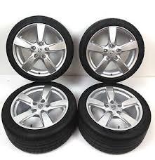 porsche cayman tyres porsche 981 cayman s 19 alloy wheels pirelli tyres fit