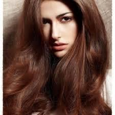 Chestnut Hair Color Pictures Natural Medium Brown Hair Color Women Medium Haircut