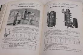 illustrated industrial catalog book of home factory plumbing