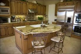 kitchen island with table extension kitchen kitchen island with seating rolling island cart