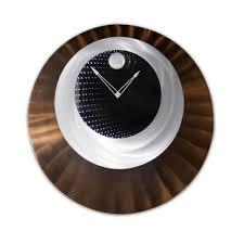 Garden Wall Clocks by Nova Lighting Clocks Goinglighting