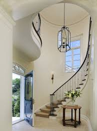 High Ceiling Decorating Ideas by Decorating A Foyer Not A Big Deal When You Have These Ideas