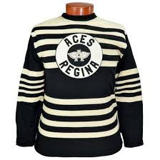 aces 1937 hockey sweater ebbets field flannels