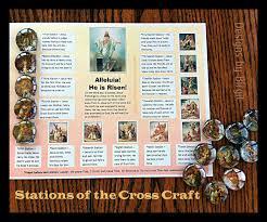 Rosary For Kids Worksheets Designs By Birgit My Lenten Journey For Kids