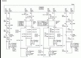 2009 chevy silverado stereo wiring diagram wiring diagram and