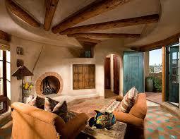 Area Rugs Southwestern Style Southwest Fireplace Living Room Southwestern With Log Beams