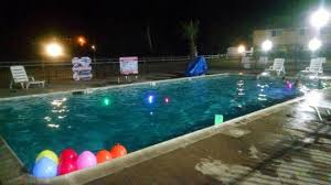 What Is Comfortable Water Temp For Swimming Well Lit And Comfortable Water Temperature Picture Of