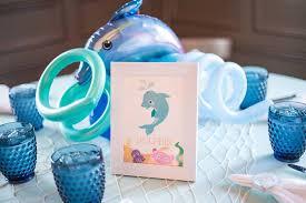 kara u0027s party ideas bubbly under the sea birthday party kara u0027s