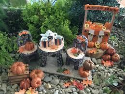 the fairy trend the spooktacular halloween fairy garden
