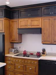 multi color kitchen cabinets specialty cabinets orem utah jrt kitchen and bath jrt