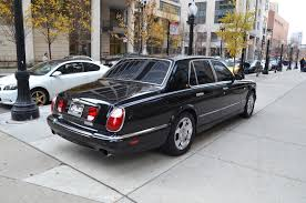 bentley arnage red label 2001 bentley arnage red label stock gc764ab for sale near