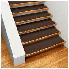 Modern Stair Tread Rugs Stairs Safe