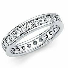 wedding bands women women s wedding bands up to 90 at tradesy