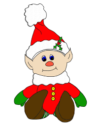 free christmas elf clipart the cliparts