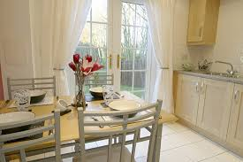 Curtains In The Kitchen Guest Post Kitchen Curtain Ideas Not Quite Susie Homemaker