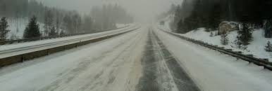 interstate road conditions road closures weather delays
