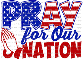 Black Flag Vinyl Pray For Our Nation Vinyl Decal Usa American By Lilbitolove On Zibbet