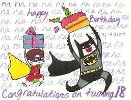 batman congratulations card batman birthday card by roboazn on deviantart