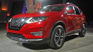 nissan rogue hybrid mpg 2017 nissan rogue hybrid first look 2016 miami auto show youtube