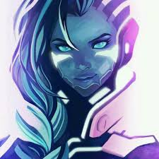 cuisine cryog駭ique 27 best sombra images on shades videogames and fan