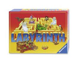 amazon com ravensburger labyrinth toys u0026 games