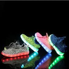 light up sole shoes shop led light up shoes on wanelo