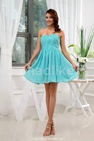 bridesmaids turquoise bridesmaid dresses short flaring long