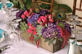wedding table decoration romantic reception loversiq
