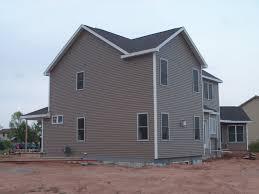 house siding vertical siding