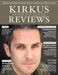 june 15 2014 volume lxxxii no 12 by kirkus reviews issuu