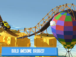 build a build a bridge android apps on play