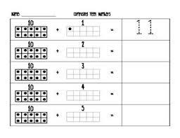 50 best lizzy math images on pinterest kindergarten math