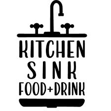 Kitchen Sink Drink Kitchen Sink Food Drink Portland Oregon