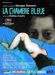 la chambre bleue 2014
