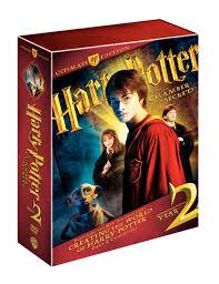 harry potter 2 la chambre des secrets la gazette du sorcier l édition ultime des dvd harry potter
