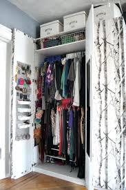 storage closet ikea jewelry organizer closet hack jewelry