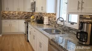 the popular viscont white granite countertop ideas