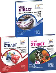 ncert xtract objective physics chemistry biology for aipmt